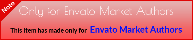 only-for-envato-market-authors